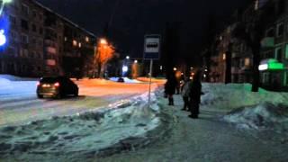 Пьяные устроили перепалку (Продолжение)/ Новости Североуральска - www.nslovo.info