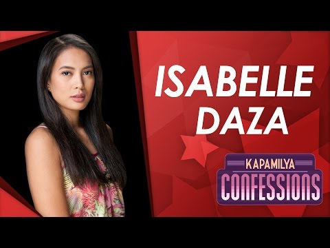 Kapamilya Confessions with Isabelle Daza | YouTube Mobile Livestream