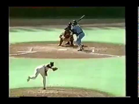 October 1981 - Cubs vs Phillies