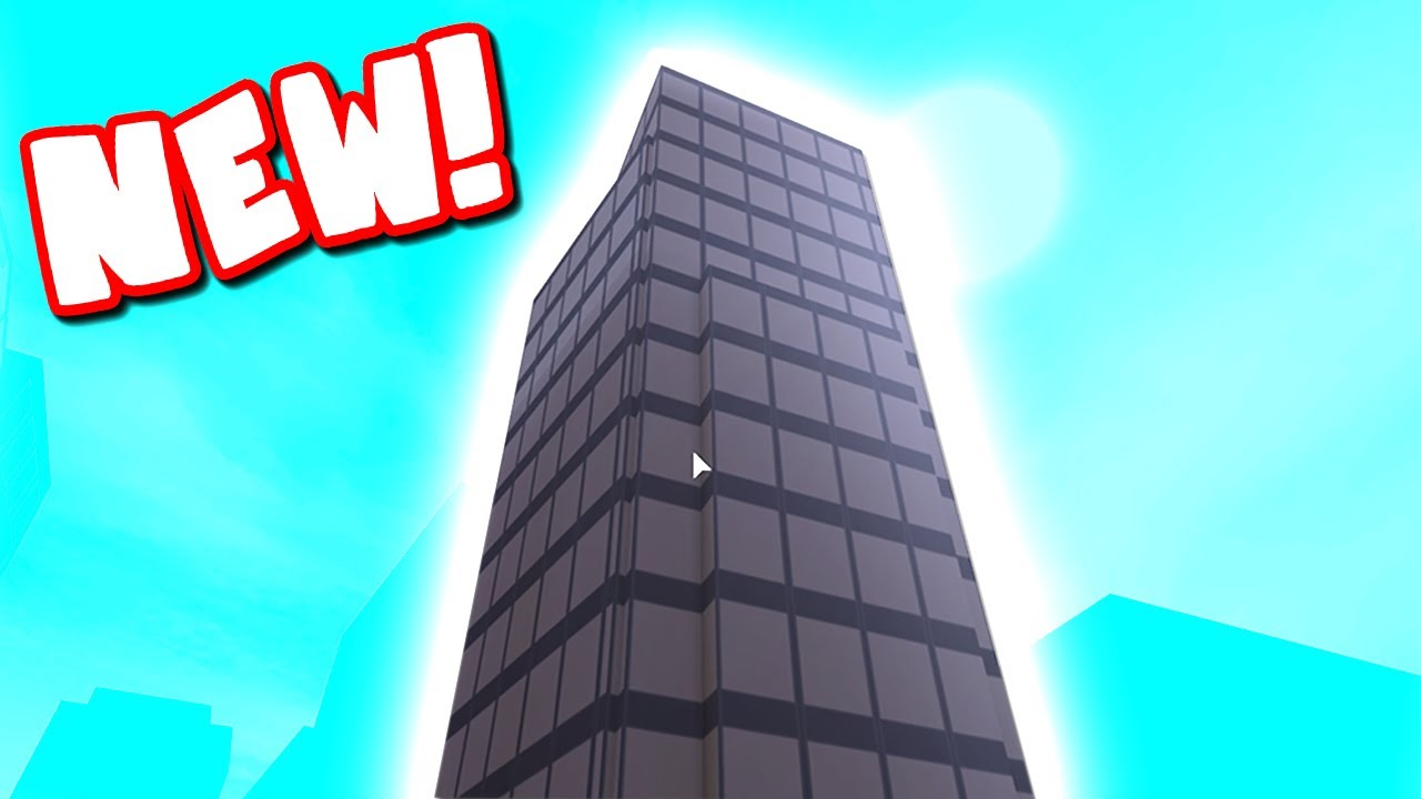 NEW APARTMENTS UPDATE (Roblox Jailbreak) - YouTube