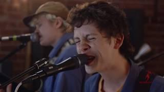 Van Houten - Delinquent Live Session