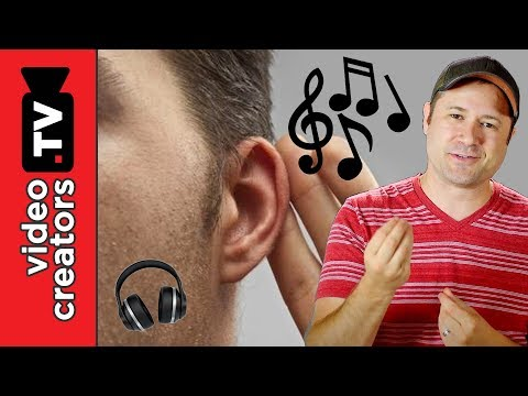 How To Properly Use Background Music to Hook YouTube Viewers
