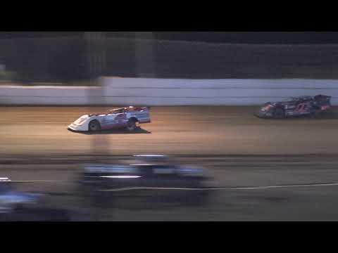Moler Raceway Park   8/16/19   Late Models   Heat 2