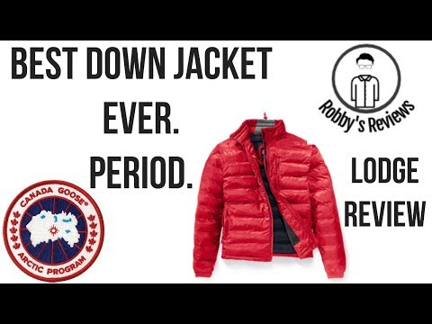 Canada Goose Lodge Review & Rating