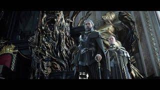 Кингсглейв: Последняя фантазия XV (2016) трейлер