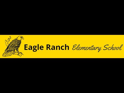 Eagle Ranch School Back to School Message from Principal Mr. Christophe