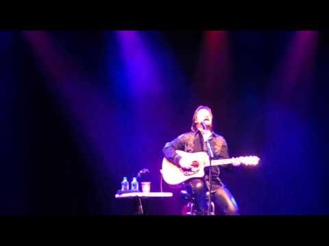 "Travis Tritt ""Night Moves"" cover 1/18/15 @ Richardson, TX (pt2)"