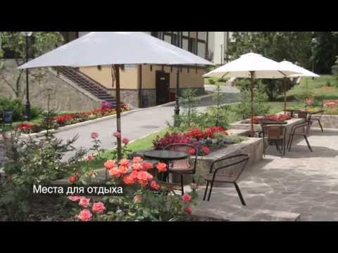 Видеотур | Больница израильской онкологии LISOD