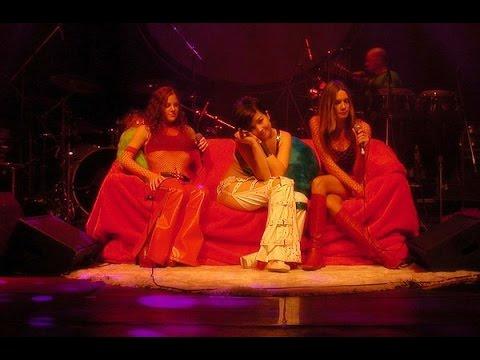 Natalia Oreiro - Tourmalina 2003