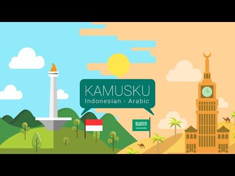 Kamus Arabic Indonesian Apps On Google Play