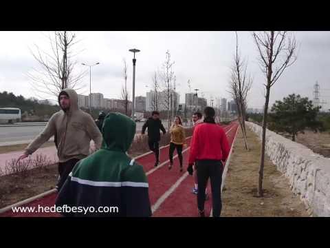 Hedef Besyo Ankara