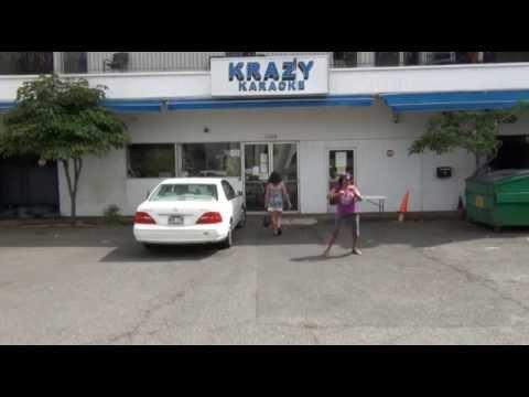 Krazy Karaoke Hawaii Harlem Shake 2013
