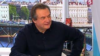 """Алексей Учитель в программе """"Утро на 5"""", 24.09.2015"""