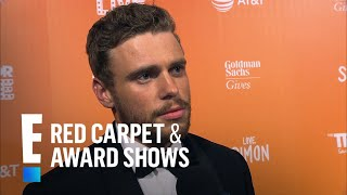 Gus Kenworthy Talks Importance of Trevor Project | E! Red Carpet & Award Shows
