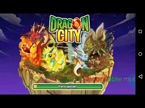 Dragon city legal
