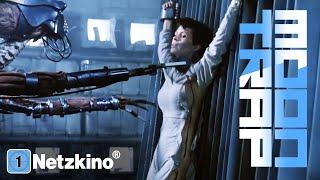 Moontrap - Gefangen in Raum und Zeit (Sci-Fi Mystery Film in voller Länge, ganzer Sci-Fi Film) *HD*