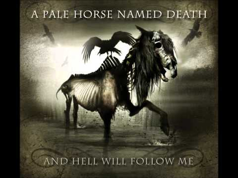 A Pale Horse Named Death -- To Die in Your Arms
