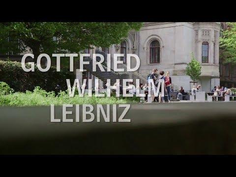 Gottfried Wilhelm Leibniz - was bedeutet dieser Name den Studierenden?