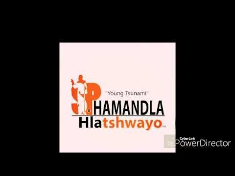 Sphamandla Hlatshwayo(YOUNG TSUNAMI) 2017- UYAKHIWa