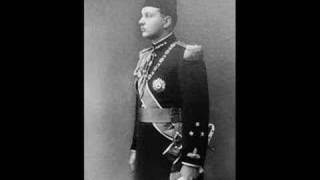 Egypt Royal Anthem     [ السلام الملكى المصرى ]