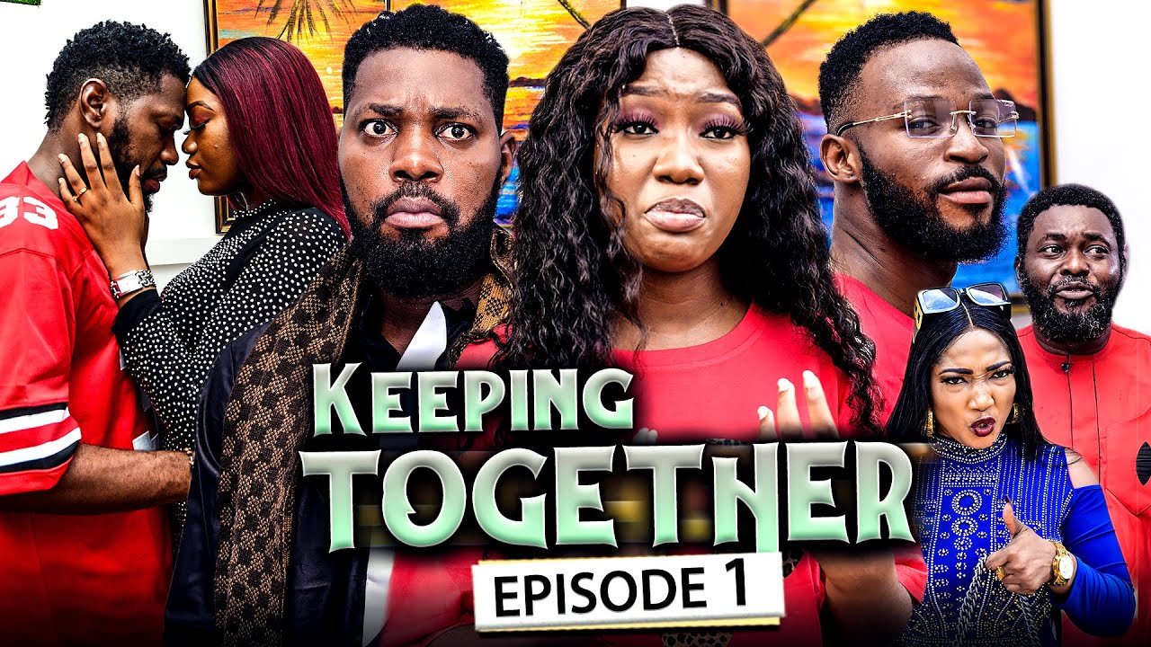 Download KEEPING TOGETHER EPISODE 1 (New Movie) Jerry Williams/Chinenye 2021 Latest Nigerian Nollywood Movie