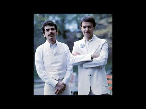 Carlos Santana & Mahavishnu John McLaughlin  - Love Devotion Surrender ( Full Album )