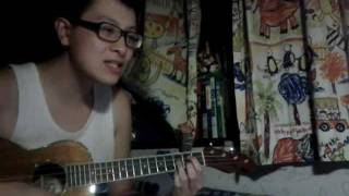 Both Sides Now by Judy Collins - Midnight Freestyle on Ukulele