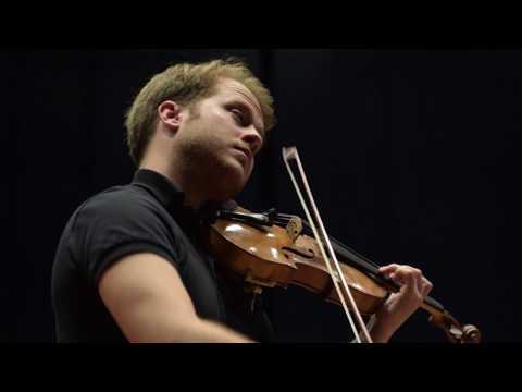 Proben zum 6. Sinfoniekonzert • Niederrheinische Sinfoniker • Theater Krefeld Mönchengladbach