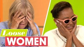 Should We Talk to Our Kids About Sex Toys? | Loose Women