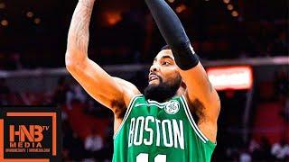 Boston Celtics vs Indiana Pacers Full Game Highlights | April 5, 2018-19 NBA Season