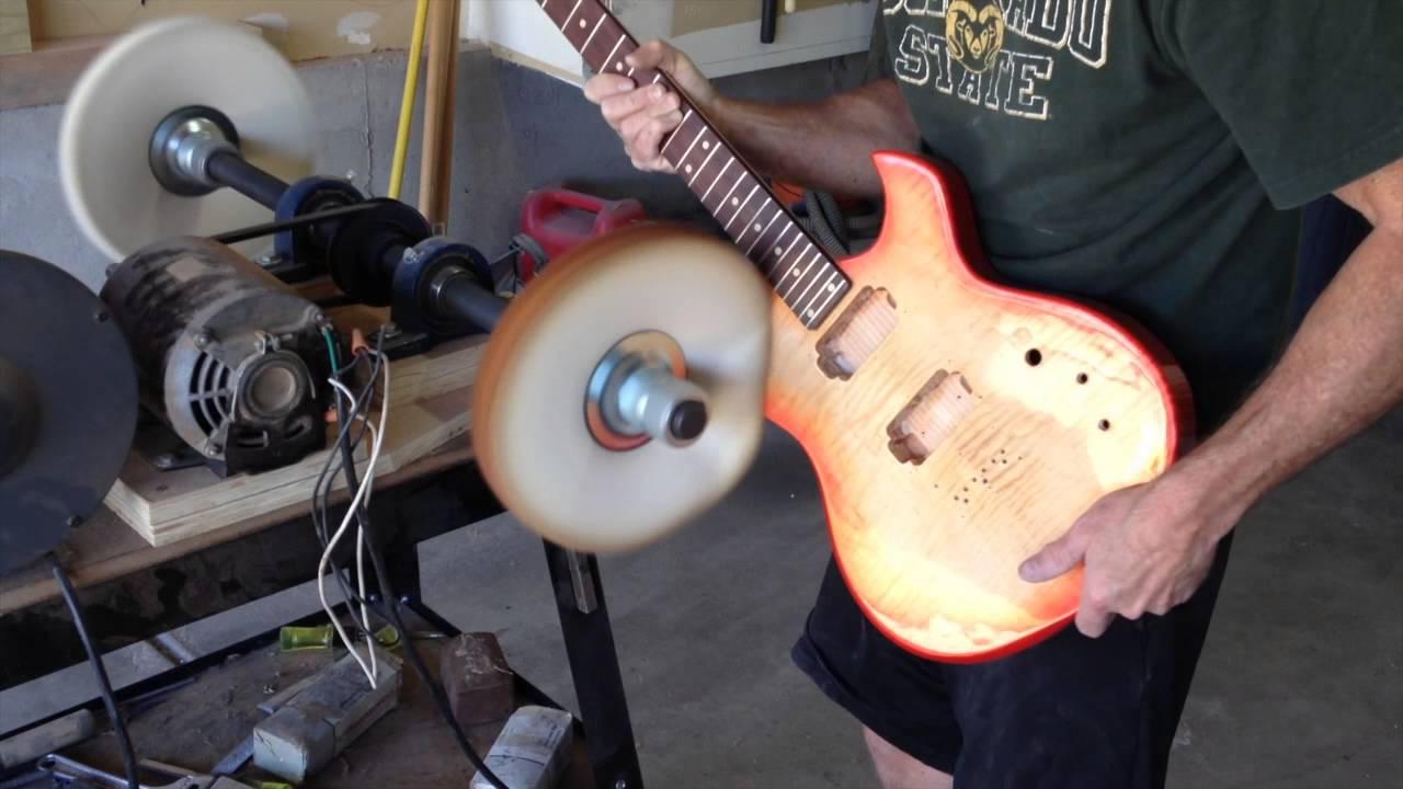 Solarez UV Polyester Gloss Resin   Telecaster Guitar Forum