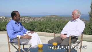 Greece   Amanzoe General Manager interview