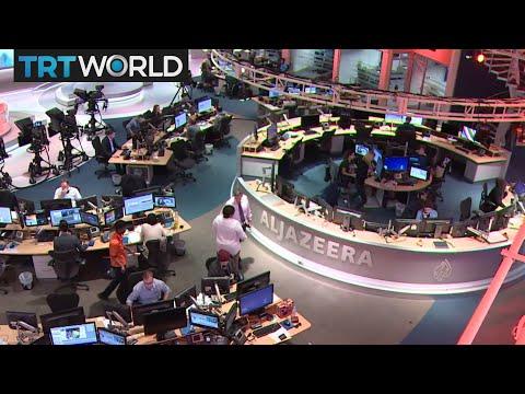 Al Jazeera Row: Israel wants media network's bureau shut down