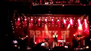 Prinz Pi - Laura (Live in Stuttgart, LKA Longhorn 21/11/13)