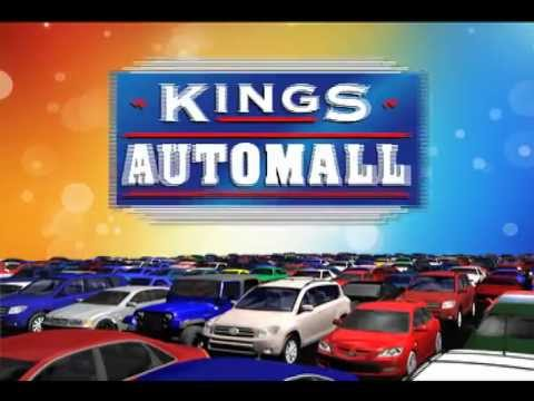 Kings Auto Mall Used Cars >> Kings Automall Youtube