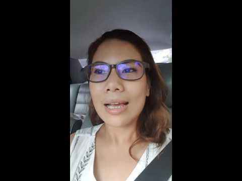 ฝึกฟังข่าวภาษาอังกฤษในรถ