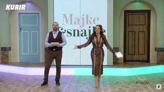 MAJKE & SNAJKE - kulinarski šou - epizoda 1 - 22.03.2021.