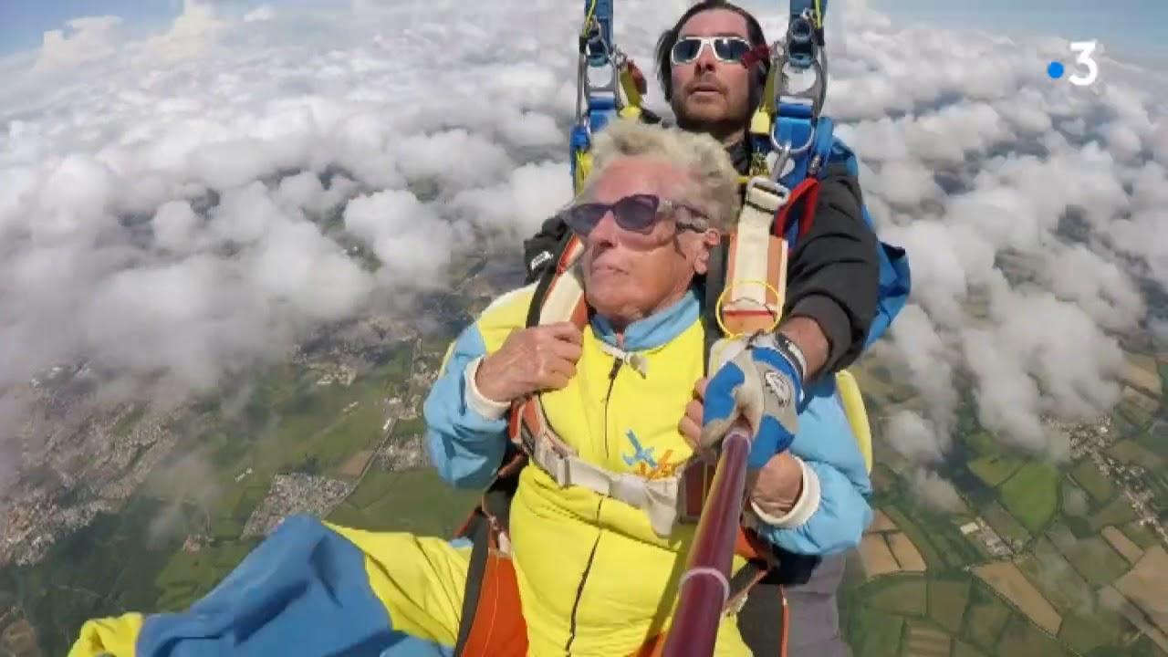 parachutisme 85