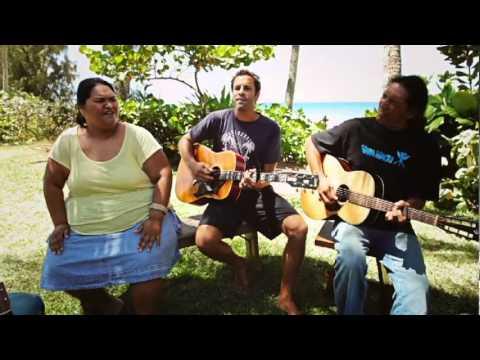 Jack Johnson w/ John Cruz & Paula Fuga -