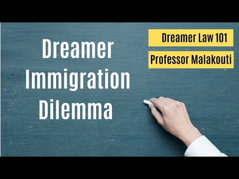 Why Can't Dreamers Get Green Cards? -  (Dreamer Law 101) [Los Angeles Immigration Attorney]