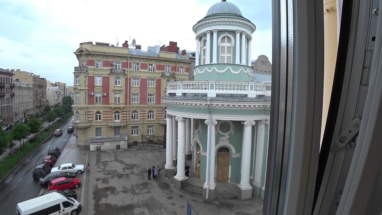 мини отель на фурштатской