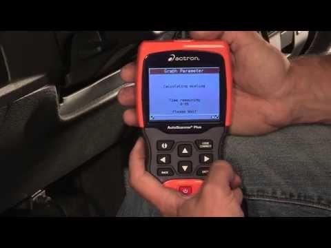 Actron CP9680 AutoScanner Plus®