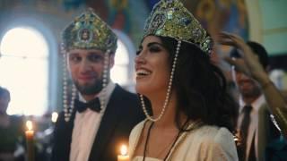 Грузинская свадьба. Трейлер