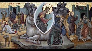 25 Gennaio. Conversione di San Paolo Apostolo