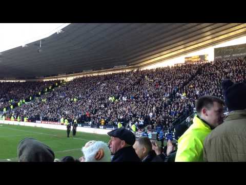 DCFC South Stand