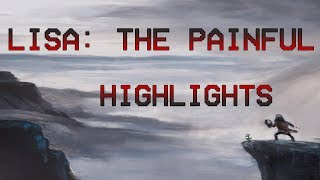 Lisa The Painful - Stream Highlights