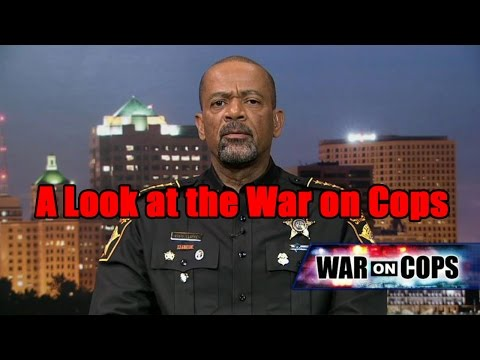 A Look at The War On Cops