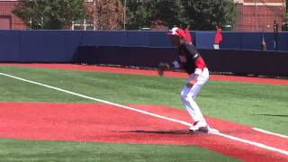 2013 Draft Preview: DOMINIC SMITH 2017 Video