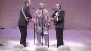 Peter, Paul and Mary -Puff The Magic Dragon