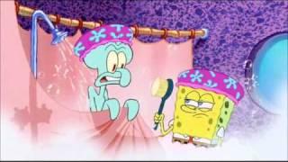 la douche Bob